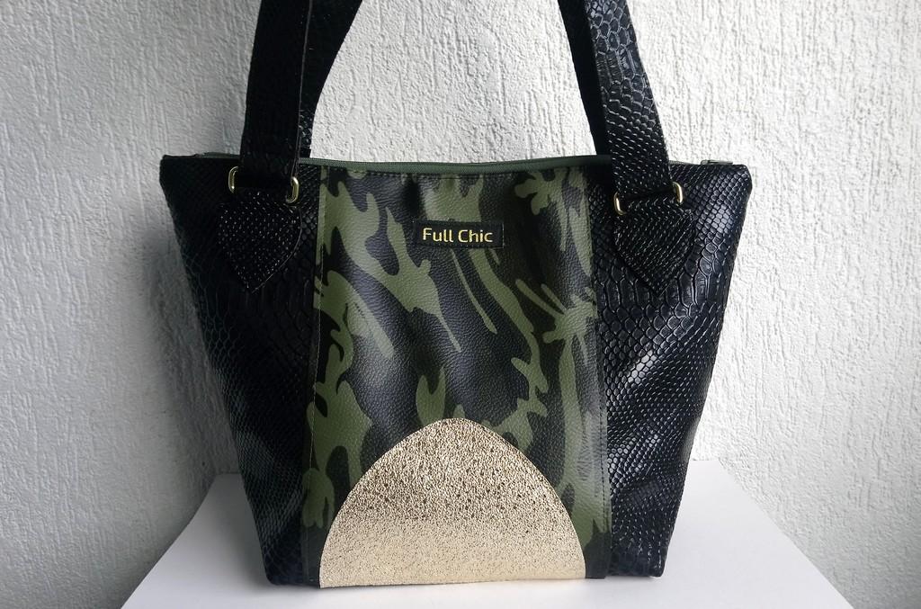 sac arcada militaire